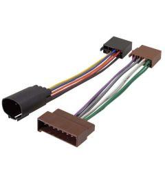 Connecteur Auto-radio SEBASTO 4/701