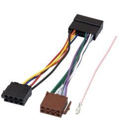 Connecteur Auto-radio SEBASTO 4/720