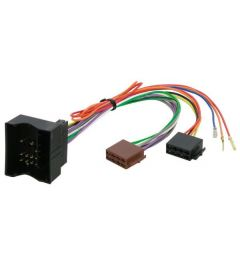 Connecteur Auto-radio SEBASTO 4/732