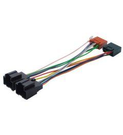 Connecteur Auto-radio SEBASTO 4/740