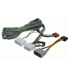 Connecteur Auto-radio SEBASTO 4/742