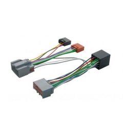 Connecteur Auto-radio SEBASTO 4/750