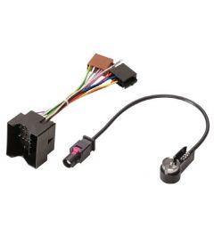 Connecteur Auto-radio SEBASTO 4/774