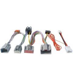 Connecteur Auto-radio SEBASTO 4/801