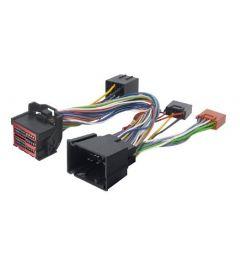 Connecteur Auto-radio SEBASTO 4/811