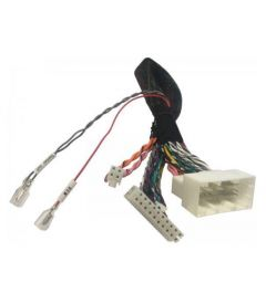 Jeu De Cables Plug & Play MUSWAY MPK-BMWM6
