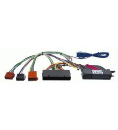 Connecteur kit main libres SEBASTO 4/759