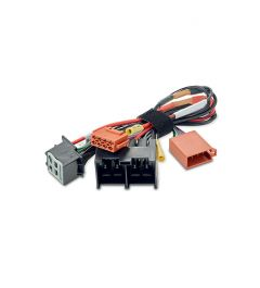 Connecteur Plug And Play Y ISO NISSAN FOCAL NISSAN-Y-ISO-HARNESS