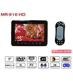 Écran vidéo ACCELDIS MR-916HD