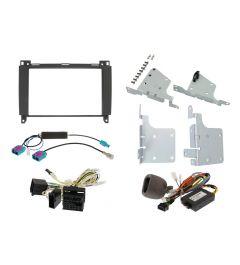 Kit Intégration Mercedes ALPINE KIT-802MB