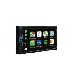 Autoradio 2DIN Gps Android Auto Carplay DAB ALPINE INE-W611D