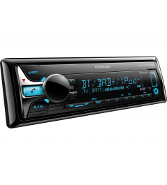 Autoradio 1 Din Cd Usb Bluetooth Dab  KENWOOD KDC-X7000DAB