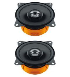 Haut parleurs 10 cm HERTZ AUDIO DCX100.3