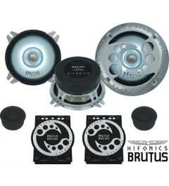 Haut parleurs 10 cm HIFONICS BX4.2CI