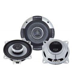 Haut parleurs 10 cm HIFONICS HFI-42