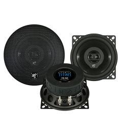 Haut parleurs 10 cm HIFONICS TS-42