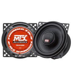 Haut parleurs 10 cm MTX TX440C
