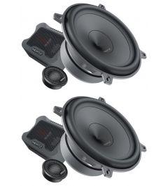 Haut parleurs 13 cm HERTZ AUDIO MPK130.3