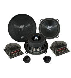 Haut parleurs 13 cm HIFONICS TS5.2C