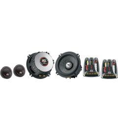 Haut parleurs 13 cm MTX T8502