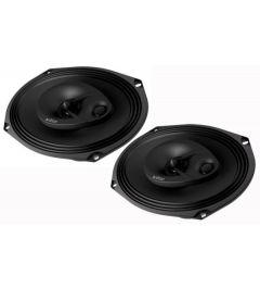 Haut parleurs 15x23 cm AUDISON APX690