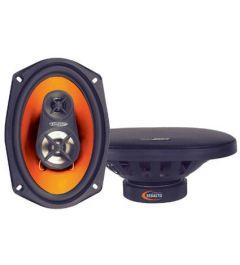 Haut parleurs 15x23 cm CALIBER CDS9O