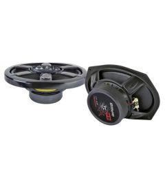 Haut parleurs 15x23 cm EMPHASER ECX369-S6