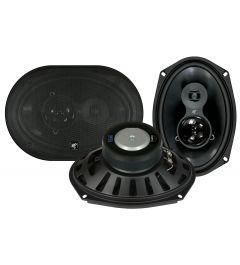 Haut parleurs 15x23 cm HIFONICS TS-693