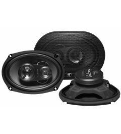 Haut parleurs 15x23 cm HIFONICS VX-693