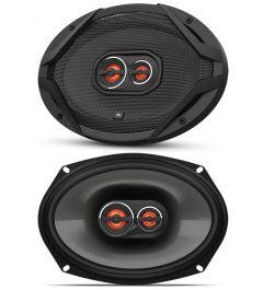 Haut parleurs 15x23 cm JBL GX963