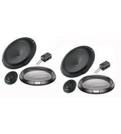 Haut parleurs 16.5 cm AUDISON APK165