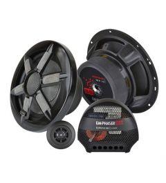 Haut parleurs 16.5 cm EMPHASER ECP216-S6