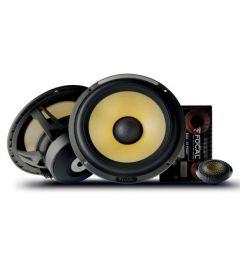 Haut parleurs 16.5 cm FOCAL ES165K