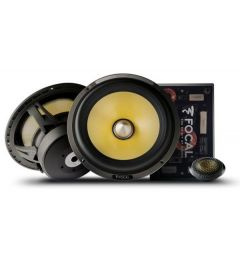 Haut parleurs 16.5 cm FOCAL ES165K2