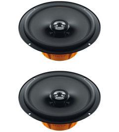 Haut parleurs 16.5 cm HERTZ AUDIO DCX165.3