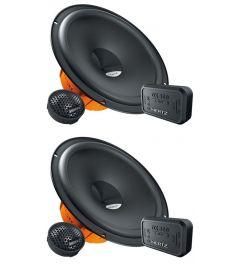 Haut parleurs 16.5 cm HERTZ AUDIO DSK165.3