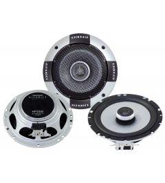 Haut parleurs 16.5 cm HIFONICS HFI-62