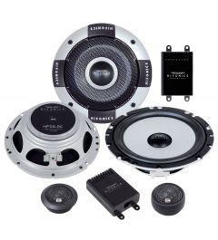 Haut parleurs 16.5 cm HIFONICS HFI-6.2C