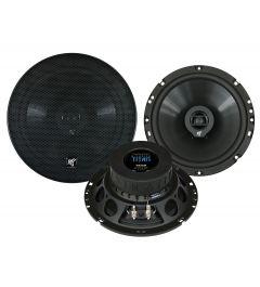 Haut parleurs 16.5 cm HIFONICS TS-62