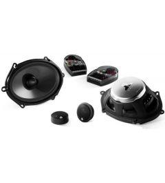 Haut parleurs 16.5 cm JL AUDIO C3-570