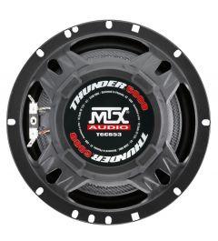Haut parleurs 16.5 cm MTX T6C653