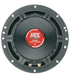 Haut parleurs 16.5 cm MTX TX8652