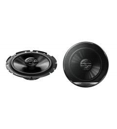 Haut parleurs 16.5 cm PIONEER TSG-1720F
