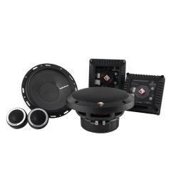 Haut parleurs 16.5 cm ROCKFORD T1650-S