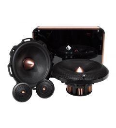 Haut parleurs 16.5 cm ROCKFORD T5652-S