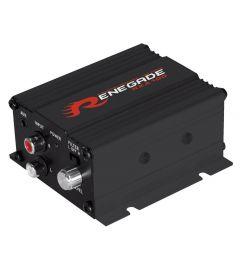 Haut parleurs 2 roues EMPHASER RXA100C
