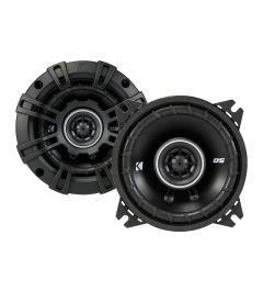 Haut-parleurs 2 voies coaxiaux 10cm 50 watts