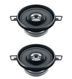 Haut parleurs 8.7 cm HERTZ AUDIO DCX87.3