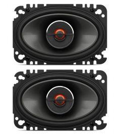 Haut parleurs 9x15 cm JBL GX642