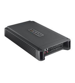 Amplificateur 4 Canaux Classe D HERTZ HCP-4DK